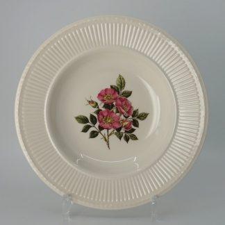 Wedgwood Briar Rose Diep Bord 23 cm
