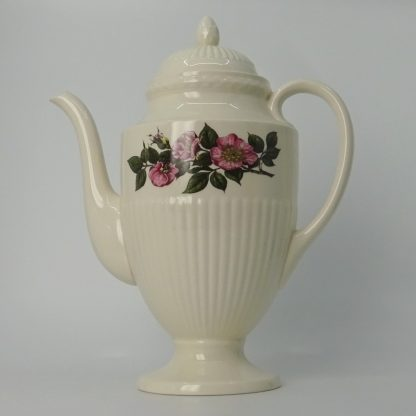Wedgwood Briar Rose Koffiepot 0,8 l