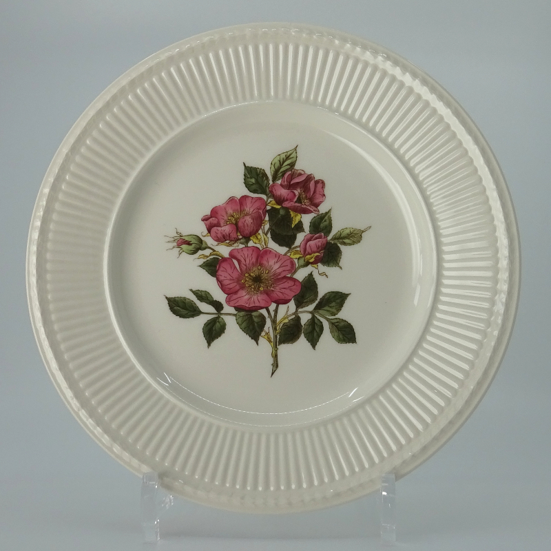 Wedgwood Briar Rose Breakfast Plate 23 cm