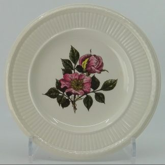 Wedgwood Briar Rose Petit Four Bordje 13 cm