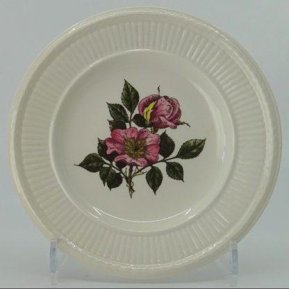Wedgwood Briar Rose Petit Four Bordje 13 cm