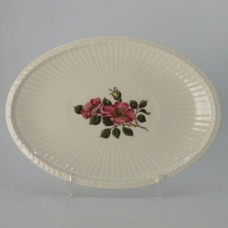 Wedgwood Briar Rose Serveerschaal 22,5 cm