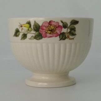 Wedgwood Briar Rose Suikerbakje 8 cm