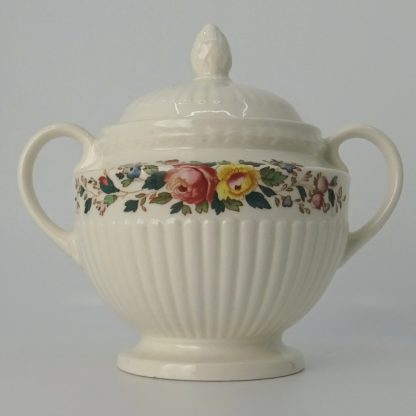 Wedgwood Conway Suikerpot
