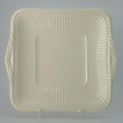 Wedgwood Edme Gebakschaal Vierkant 25,5 cm