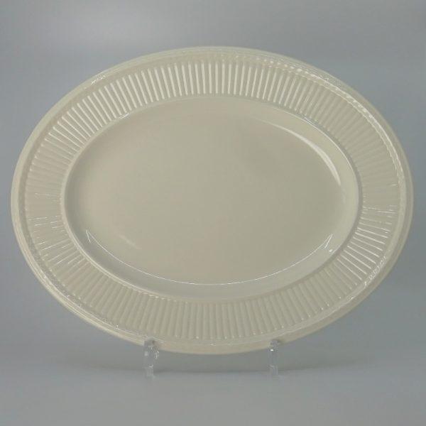 Wedgwood Edme Serveerschaal Ovaal 35 cm