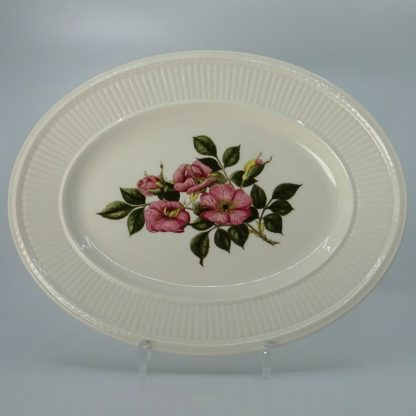 Wedgwood Briar Rose Serveerschaal Ovaal 35 cm