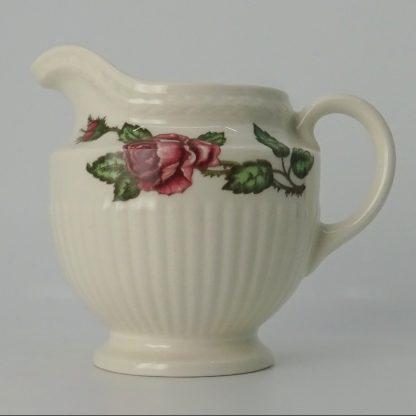 Wedgwood Moss Rose Melkkan 250 ml