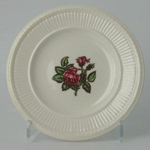 Wedgwood Moss Rose Petitfour Bordje 13 cm