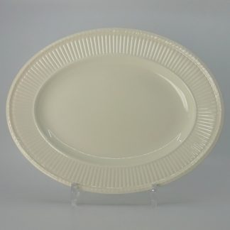 Wedgwood Edme Serveerschaal Ovaal 29,5 cm