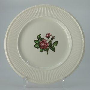Wedgwood Moss Rose Ontbijtbord 23 cm