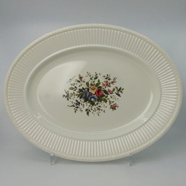 Wedgwood Conway Serveerschaal 40,5 cm