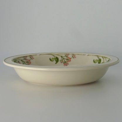 Wedgwood Wild Apple Groenteschaal