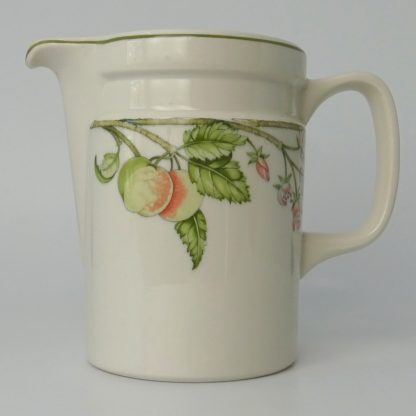 Wedgwood Wild Apple Melkkan