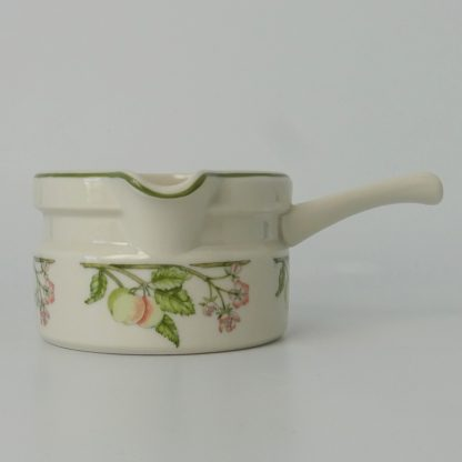 Wedgwood Wild Apple Sauskom
