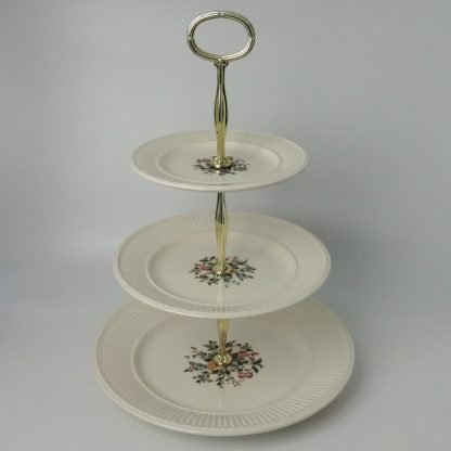 Wedgwood Conway Etagère Drielaags