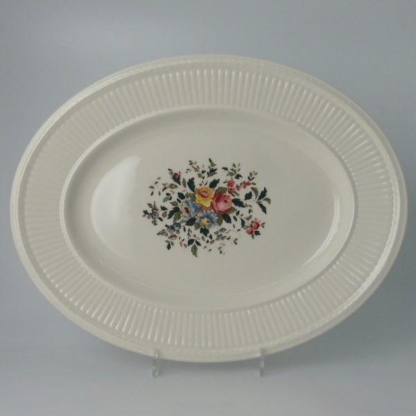 Wedgwood Conway Serveerschaal 35 cm