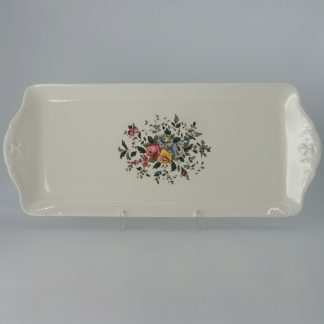 Wedgwood Conway Cakeschaal