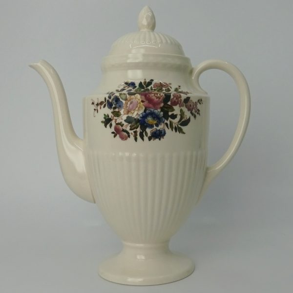 Wedgwood Conway Koffiepot 0,8 l