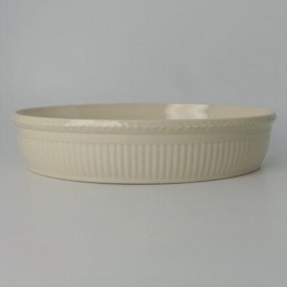 Wedgwood Edme Ovenschaal Ovaal 29,5 cm