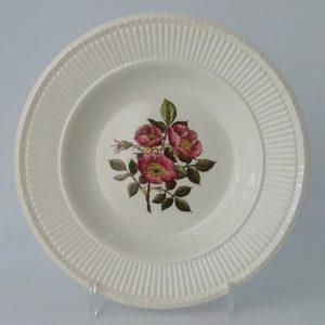 Wedgwood Briar Rose Diep Bord 20,5 cm