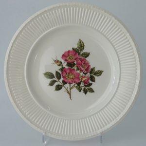 Wedgwood Briar Rose Lunchbord 20,5 cm