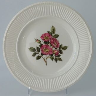 Wedgwood Briar Rose Lunchbord 20,5 cm