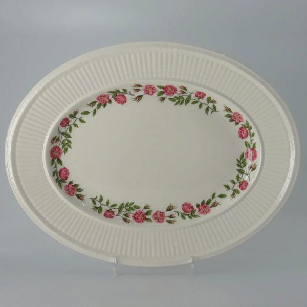 Wedgwood Rosalind Serveerschaal 35 cm
