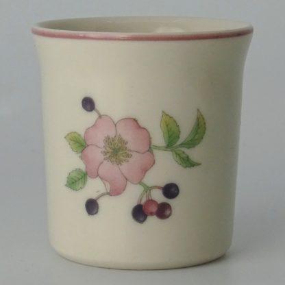 Wedgwood Roseberry Eierdopje