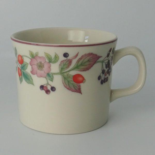 Wedgwood Roseberry Koffiekop