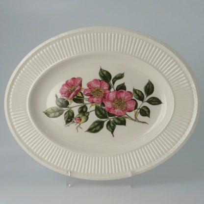 Wedgwood Briar Rose Serveerschaal 29,5 cm