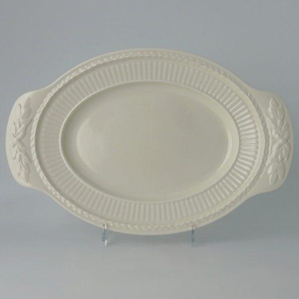Wedgwood Edme Serveerschaal 27,5 cm met Handgrepen