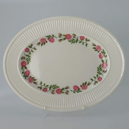 Wedgwood Rosalind Serveerschaal Ovaal 29,5 cm