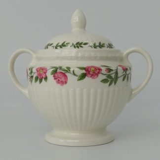 Wedgwood Rosalind Suikerpot
