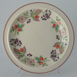Wedgwood Roseberry Gebaksbord 16 cm