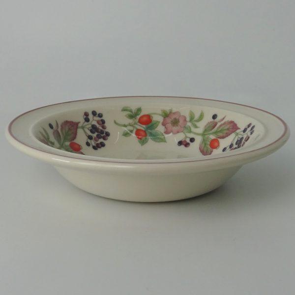 Wedgwood Roseberry Papschaaltje 15,5 cm