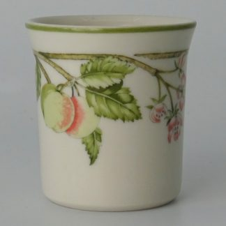 Wedgwood Wild Apple Eierdopje