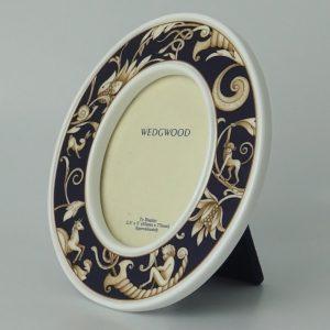 Wedgwood Cornucopia Fotolijstje 12 cm