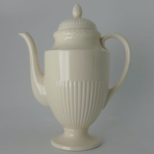 Wedgwood Edme Koffiepot 0,8 l