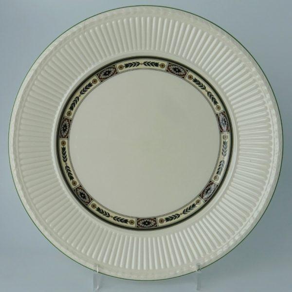 Wedgwood Carlton Dinerbord 26,5 cm