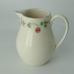 Wedgwood Raspberry Melkkan 250 ml