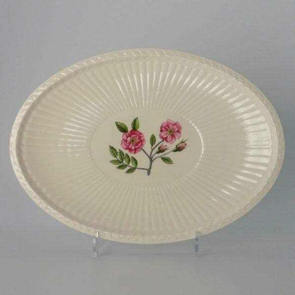 Wedgwood Rosalind Serveerschaal Ovaal 22,5 cm