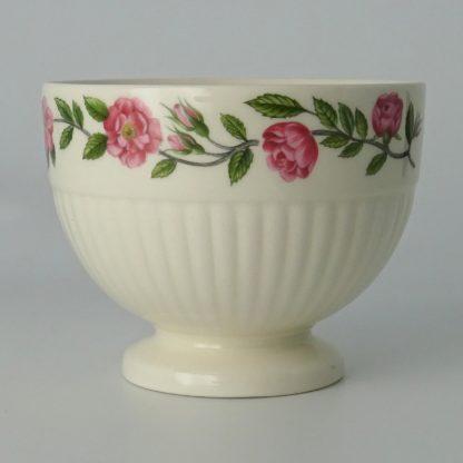 Wedgwood Rosalind Suikerbakje 8 cm