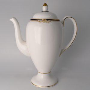 Wedgwood Cavendish Koffiepot Globe 1,2 l