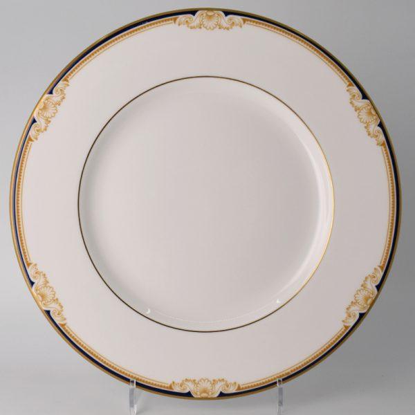 Wedgwood Cavendish Ontbijtbord 22,5 cm