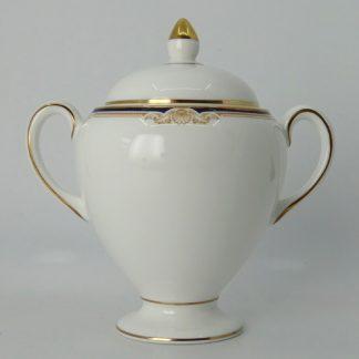 Wedgwood Cavendish Suikerpot Globe 14,5 cm