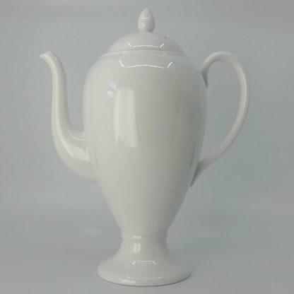 Wedgwood White Koffiepot 0,9 liter