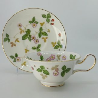 Wedgwood Wild Strawberry