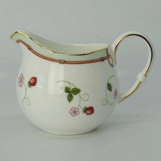Wedgwood Wild Strawberry Melkkan
