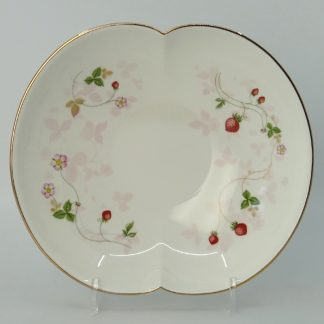 Wedgwood Wild Strawberry Presenteerschaal 20,5 cm